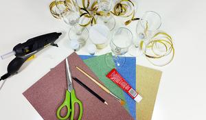 Krok I - Przygotowanie materiałów