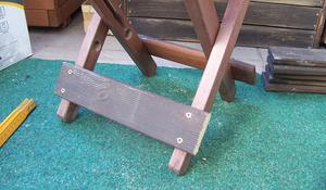 KROK VI - Wzmocnienia nóg